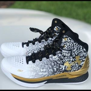 Under Armour Curry Back 2 Back MVP Men's 9.5🔥🔥🔥